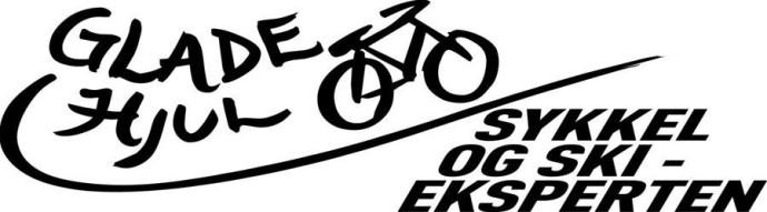 Glade hjul logo